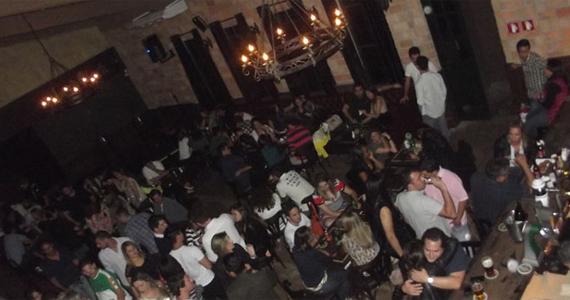William Kim embala a quinta-feira no The Lord Black Irish Pub - Rota do Rock Eventos BaresSP 570x300 imagem