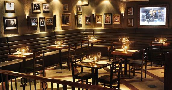 Quarta-feira com Nicolo de Caro e convidados embalam a noite no Bierboxx Bar Eventos BaresSP 570x300 imagem