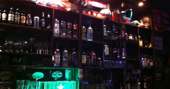 The Pub oferece happy hour com porções variadas e cervejas importadas nesta sexta-feira Eventos BaresSP 570x300 imagem
