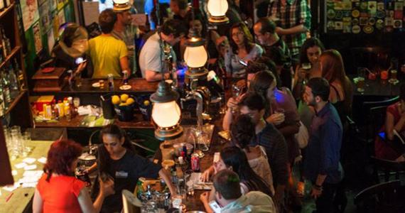 The Pub SP recebe show ao vivo de rock e DJ para animar a noite Eventos BaresSP 570x300 imagem