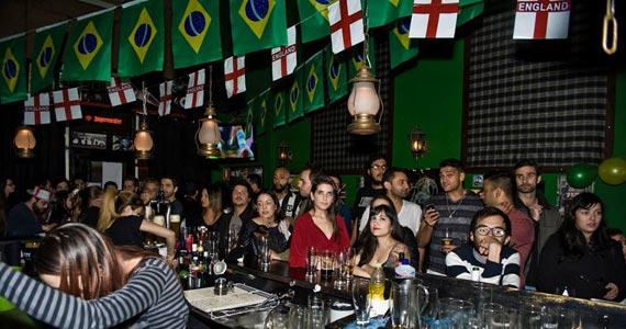 The Pub SP oferece chopes importados e show ao vivo de pop rock Eventos BaresSP 570x300 imagem