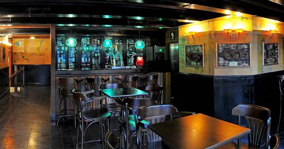 The Sailor promove as noites F1 Pub Rocks neste final de semana com promoções especiais Eventos BaresSP 570x300 imagem