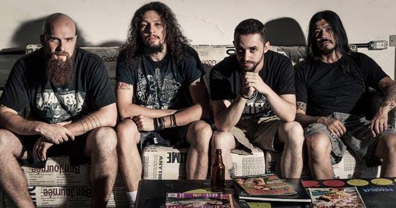 The Wall Café realiza shows com as bandas Sanator#1 e Vulgar Eventos BaresSP 570x300 imagem