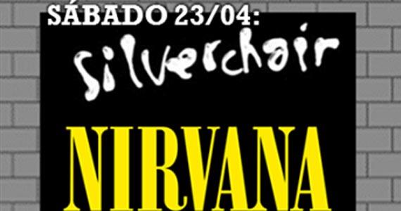 The Wall Café é palco do show da banda Silvana com cover de Silvechair e Nirvana  Eventos BaresSP 570x300 imagem