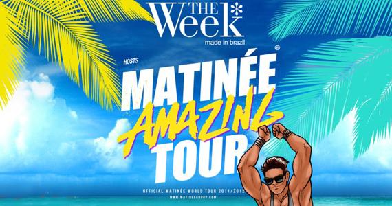 Neste domingo tem Martineé Amazing Tour na The Week Eventos BaresSP 570x300 imagem