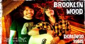 Banda Brooklin Wood comandam os domingos com pop rock no Bar Provid�ncia BaresSP