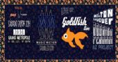 Music Motion Spring Edition com GoldFish e convidados no Grand Metr�pole