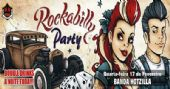 Banda Hotzilla comanda a quarta-feira de Rockabilly Party no Republic Pub