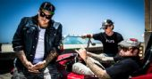 Sublime With Rome no Citibank Hall em S�o Paulo