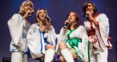 Espet�culo Abba The History � atra��o do Teatro Bradesco BaresSP