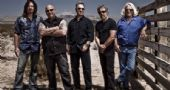 Creedence Clearwater Revisited apresenta seus hits em show no HSBC Brasil