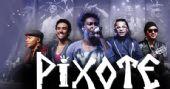 Grupo Pixote e convidados animam a noite da galera do Espetinho do Juiz BaresSP