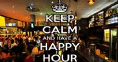 Santa Julia oferece Happy hour descontra�do com card�pio variado de petiscos e bebidas