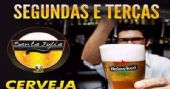 Bar Santa Julia tem double chopp as segundas e ter�as BaresSP