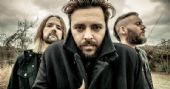 Banda Sul Africana Seether se apresenta neste domingo no Citibank Hall SP