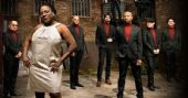 Sharon Jones & The Dap-Kings voltam a S�o Paulo em show no HSBC Brasil