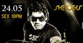 Dj Leo Cury agita noite na She Rocks com festa Celebrate by Chandon