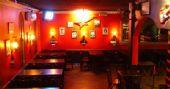Best Of Fighters se apresenta no palco do Willi Willie Bar e Arqueria BaresSP