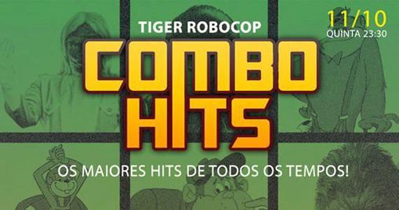 Festa Tiger Robocop do Lab Club tem DJs Romani, Metamurphy e convidados Eventos BaresSP 570x300 imagem
