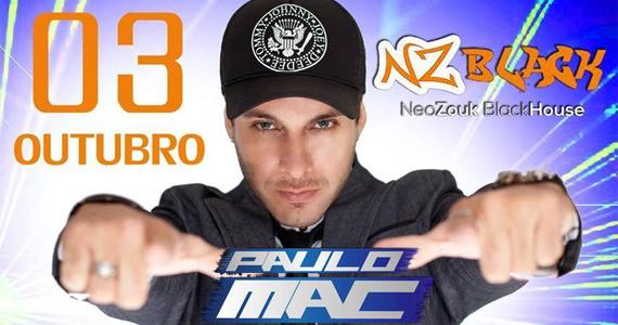 NZ Black e Paulo Mac agitam a quinta-feira no Tijuca Bar Eventos BaresSP 570x300 imagem
