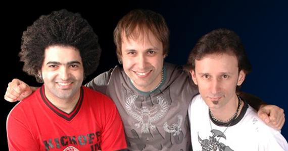 Rhino Pub apresenta a banda Tilt com muito pop rock para animar a noite Eventos BaresSP 570x300 imagem
