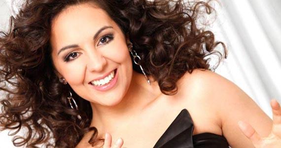 Carmen Monarcha apresenta o show 'Essas Mulheres' no Tom Jazz em São Paulo Eventos BaresSP 570x300 imagem