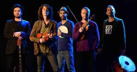 Tom Jazz recebe show Nicolas Krassik e Cordestinos nesta quarta-feira Eventos BaresSP 570x300 imagem