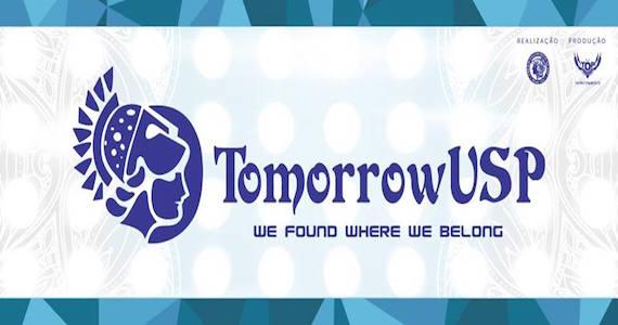 Grêmio Politécnico da USP apresenta a festa TomorrowUSP no Audio Club Eventos BaresSP 570x300 imagem