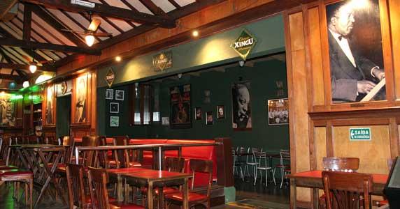 Atrações especiais no palco do Ton Ton Jazz & Music Bar Eventos BaresSP 570x300 imagem