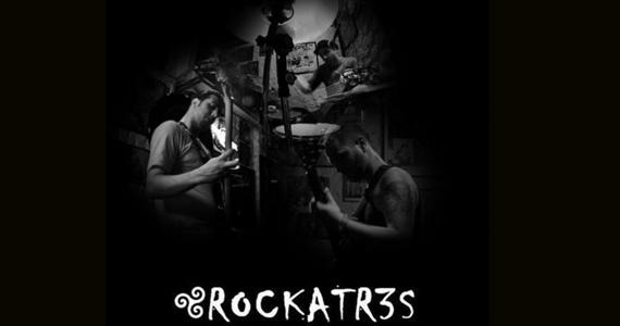 Ton Ton Music & Jazz Bar apresenta a banda Rockatr3s Eventos BaresSP 570x300 imagem