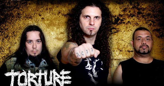 Torture Squad e bandas convidadas se apresentam no Aquarius Rock Bar Eventos BaresSP 570x300 imagem