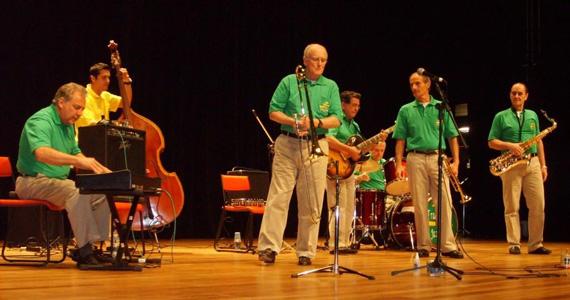 Traditional Jazz Band faz show gratuito no Masp nesta sexta-feira Eventos BaresSP 570x300 imagem