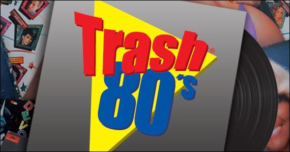 Trash 80's promove noite em Tributo aos 30 anos do Legião Urbana Eventos BaresSP 570x300 imagem