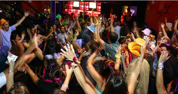 Trash 80's realiza festa em homenagem à apresentadora infantil Angélica Eventos BaresSP 570x300 imagem