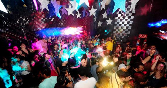 Trash 80's embala a noite de quinta-feira com festa especial Eventos BaresSP 570x300 imagem