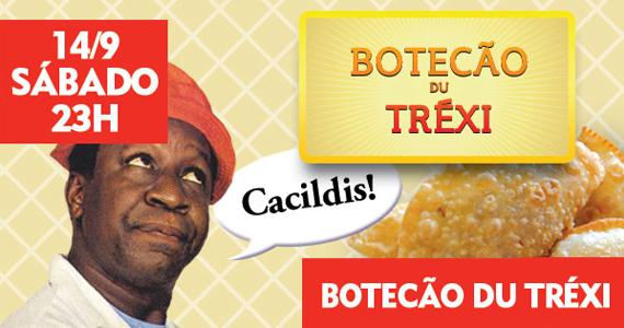 Festa Botecão du Tréxi agita o sábado na Trash 80's no Clube Caravaggio Eventos BaresSP 570x300 imagem
