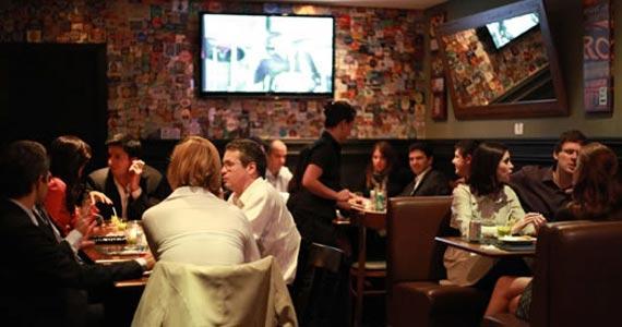 Tribeca Pub oferece happy hour com diversas promoções de drinks Eventos BaresSP 570x300 imagem