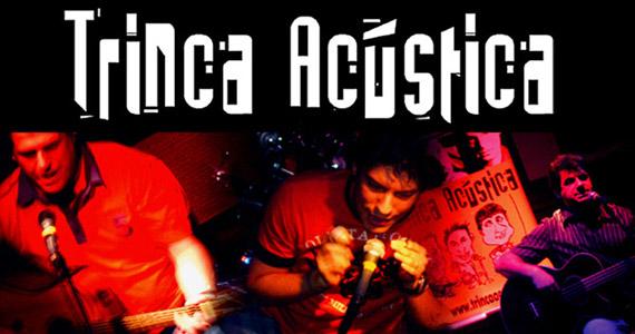 Bar Charles Edward apresenta as bandas Zero Onze e Trinca Acústica Eventos BaresSP 570x300 imagem
