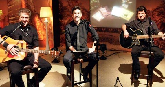 Rolls Rock, Trinca Acústica e DJ Edu Molina embala a noite no Bar Charles do Itaim Eventos BaresSP 570x300 imagem