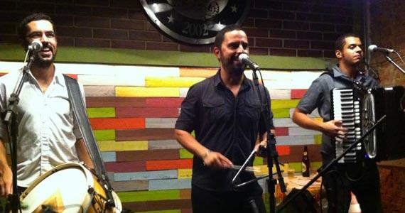 Canto da Ema recebe as atrações Trio Dona Zefa e Trio Sabiá com os grandes hits do forró Eventos BaresSP 570x300 imagem