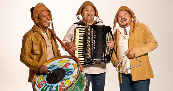 Trio Virgulino canta seus sucessos na Canto da Ema, no Jardim Paulistano Eventos BaresSP 570x300 imagem