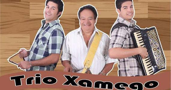 Festa Junina com show do Trio Xamego no Remelexo Brasil neste domingo Eventos BaresSP 570x300 imagem