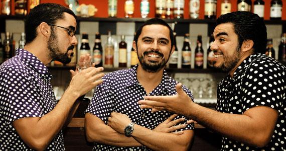 Canto da Ema apresenta Trio Dona Zefá neste domingo Eventos BaresSP 570x300 imagem