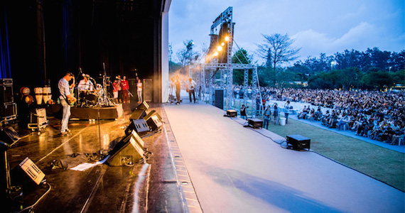 Auditório Ibirapuera apresenta show gratuito do projeto Trip Música e Transformação em homenagem a Caetano Veloso Eventos BaresSP 570x300 imagem