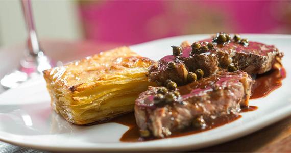 Trivial, localizado na Consolação, participa da 13º edição do São Paulo Restaurant Week Eventos BaresSP 570x300 imagem