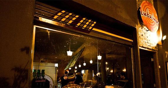 Tubaína Bar oferece petisco e bebidas variadas para o happy hour desta terça-feira Eventos BaresSP 570x300 imagem