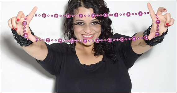 Acontece no domingo o show da cantora Tulipa Ruiz na Praça Victor Civita Eventos BaresSP 570x300 imagem