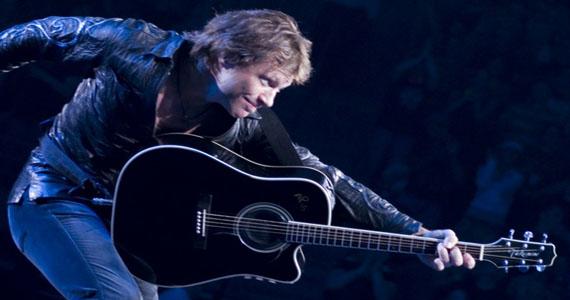 Bon Jovi e Nickelback comandam noite de rock no Estádio do Morumbi Eventos BaresSP 570x300 imagem