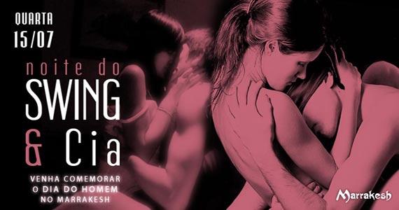 Noite do Swing e Cia nesta quarta-feira para agitar o Marrakesh Club Eventos BaresSP 570x300 imagem