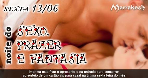 Marrakesh Club recebe os agitos da Noite do Sexo, Prazer e Fantasia na sexta Eventos BaresSP 570x300 imagem